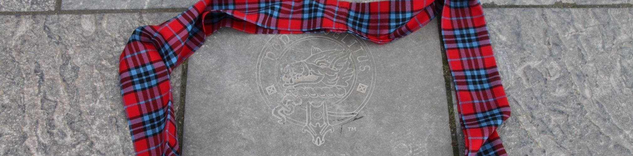Clan MacTavish (Thompson) or (Thomson) an ancient Scottish Highland Clan Official website banner