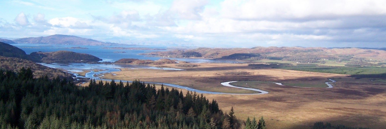 Lands of Dunardry